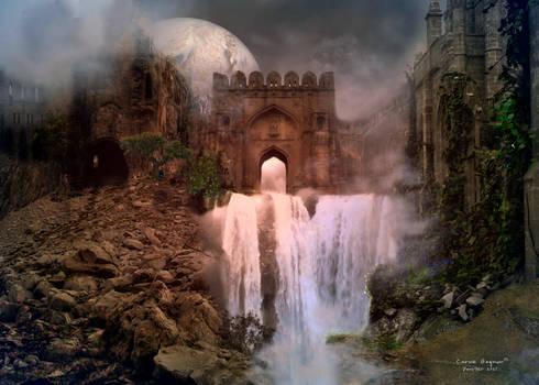 Dante's Waterfall