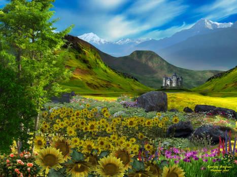 Fairy tale lands
