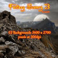 Fantasy Scenery 3