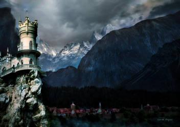 The Kingdom of Bardolf