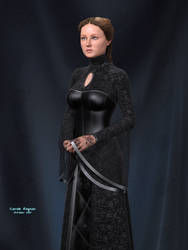 The Queen of the North