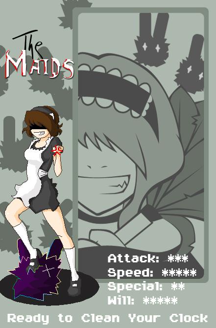 TheMaids's Profile Picture