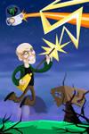 Caricature - Devin Townsend