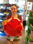 2016: I Got Crabz