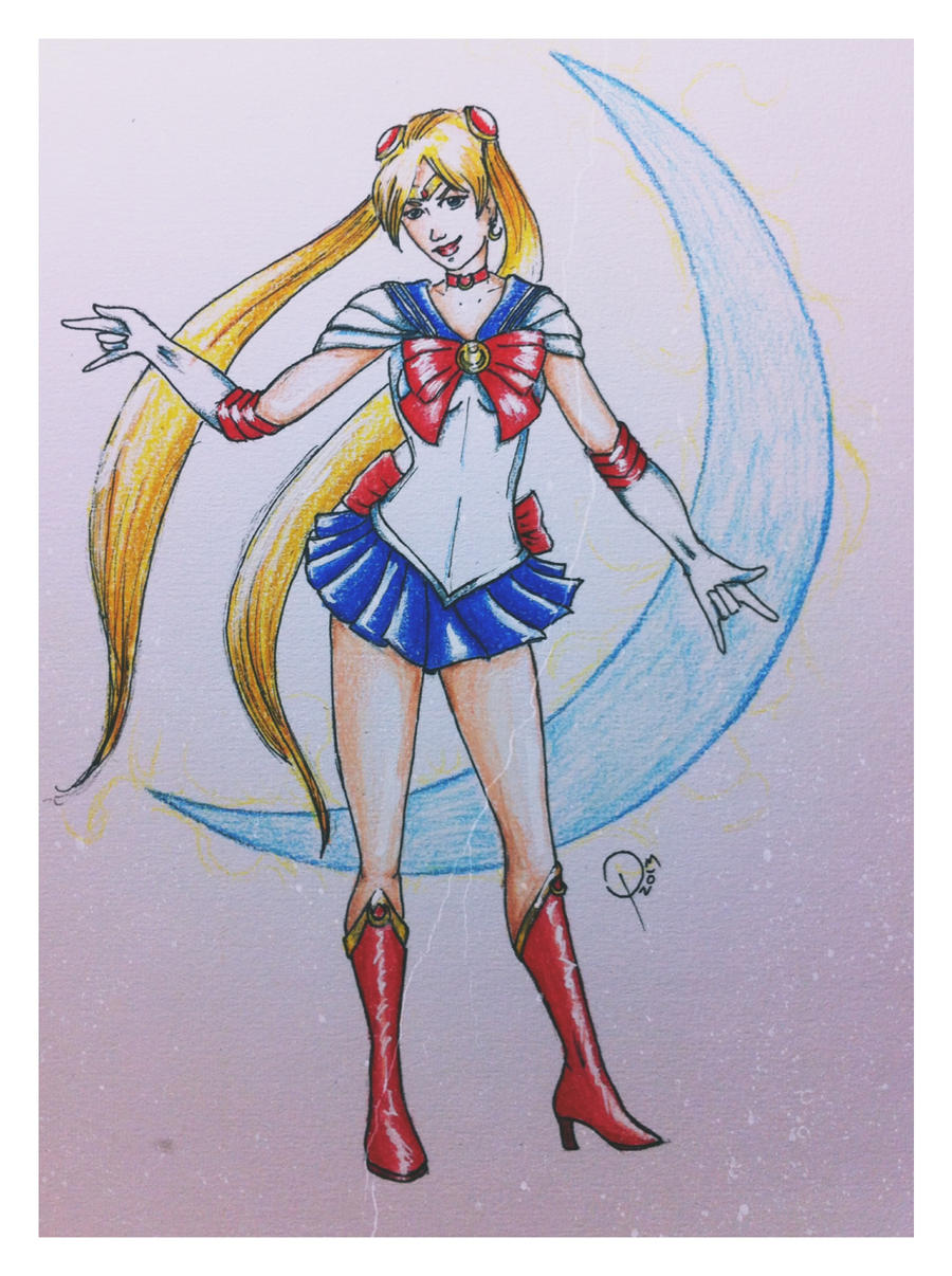 Sailor of the Moon