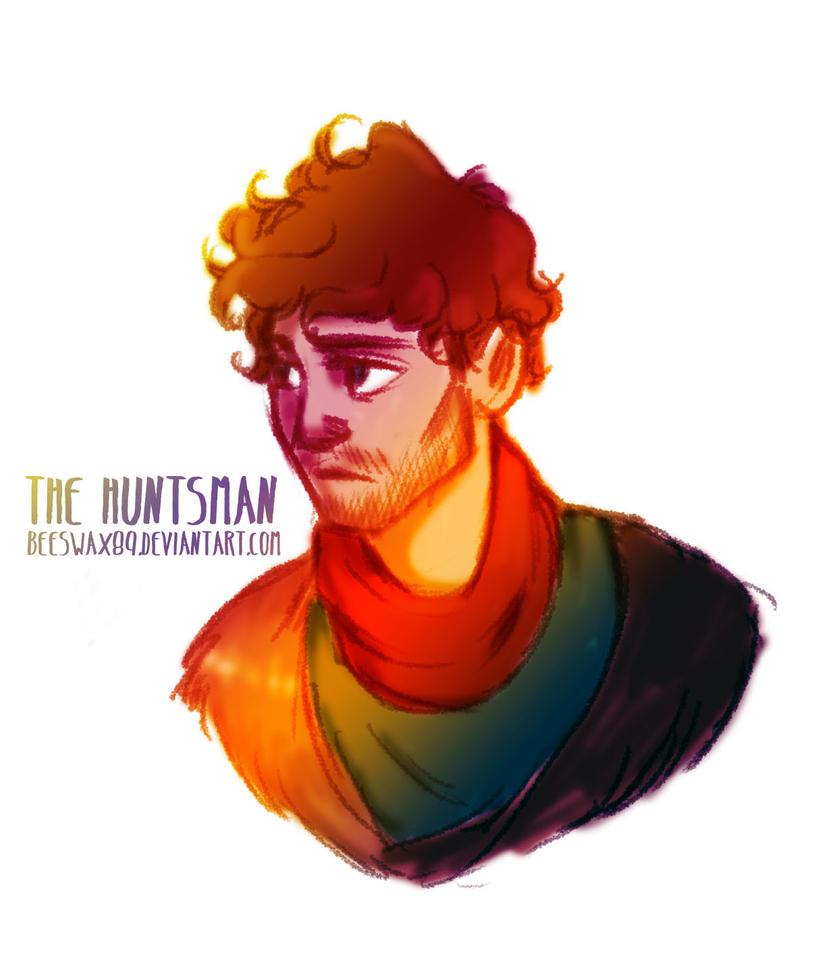 Huntsman by sawebee