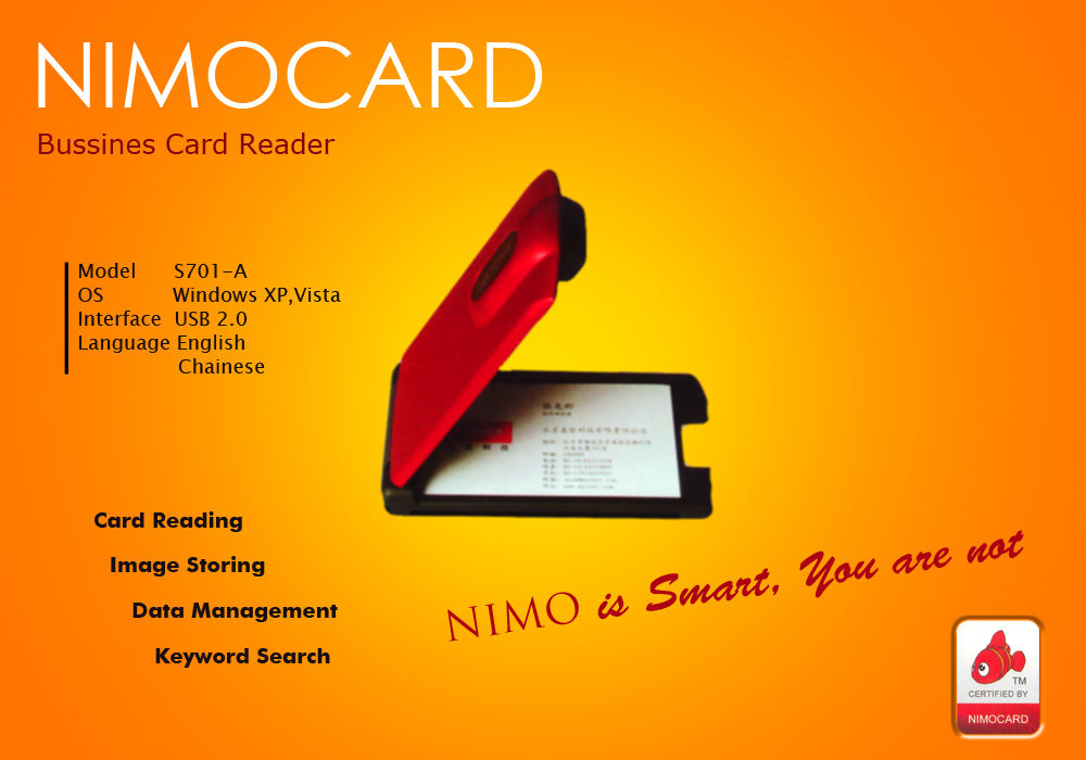 Nimo business card reader2 by mahdydesigns on deviantart nimo business card reader2 by mahdydesigns reheart Gallery