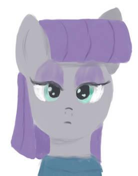 ATG Day 14 - Draw A Lovesick Pony
