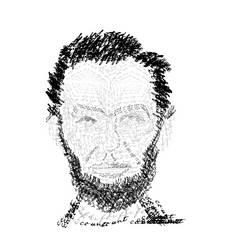 Abraham Lincoln by cmason8