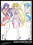 Sailor Moon updated