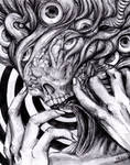maniac distortion