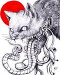 visceral cat