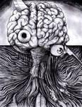 cerebral spill