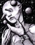extraterrestrial entity