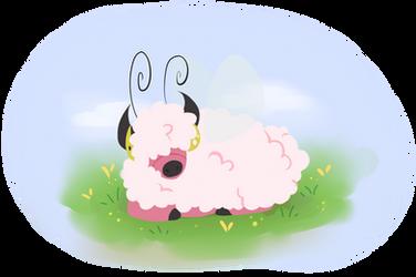 [PKMN-A] .: Sleepy Fluff :. (Gift)