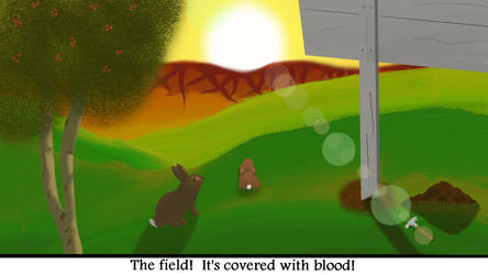 Watership Down Chapter 1