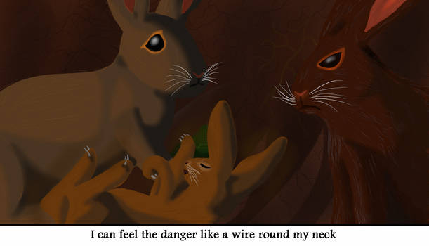 Watership Down Chapter 2