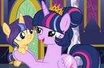 MLP My little princess [Next Gen]