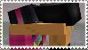 AarMau Stamp by nasanaka3011