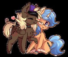 CM: Willow-Dreemurr by MiloDish