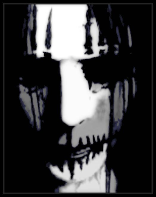 Joey Jordison by RaisingHell