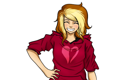 shsl Fangirl by umbrenox