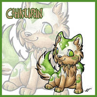Chikurin Chibi by Halo-2-fan