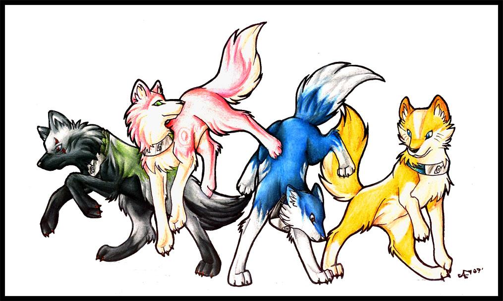 Fc02 deviantart net fs20 f 2007 262 2 8 naruto wolves by halo 2 fan