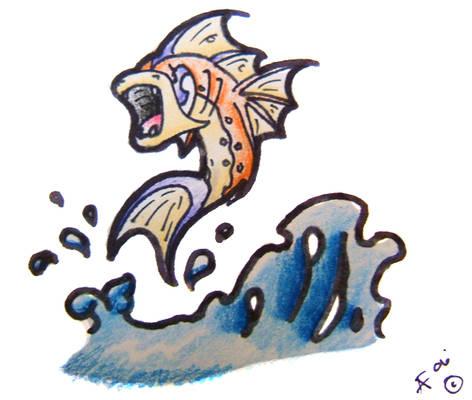 Fish....Thing...