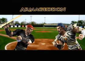 MKA baseball by Ess-Kombat