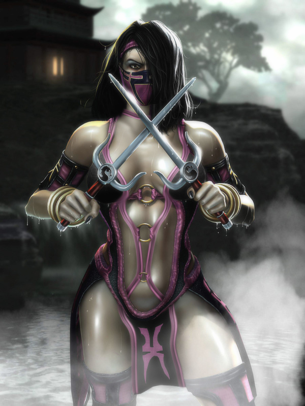 mortal kombat 9 mileena hot. mortal kombat mileena hot. sos