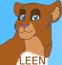 Leen... x? by LeenKiburi