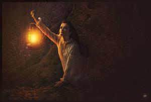 Dark Night by YasserCharisma