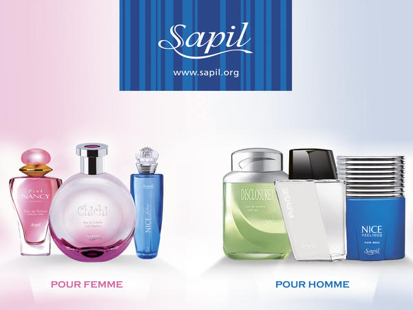 Sapil by savianty