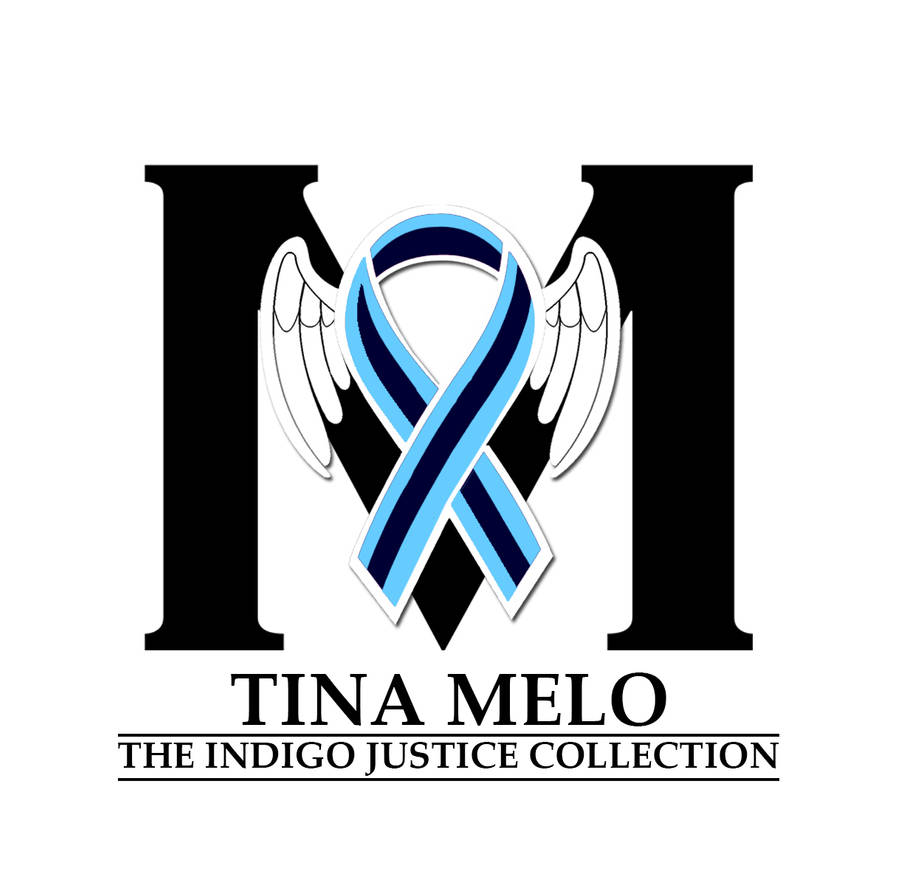 Tina Melo Logo By Savianty On Deviantart