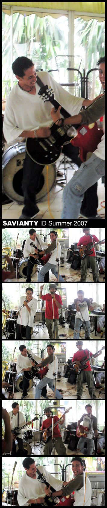 Summer ID 2007 by savianty