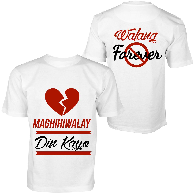 Shirt design jackson tn -  Walang Forever Shirt Design By Isyncx