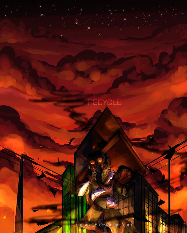 BURNT by Satsuki98