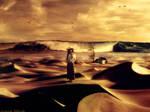 Desert of My Loneliness - WP