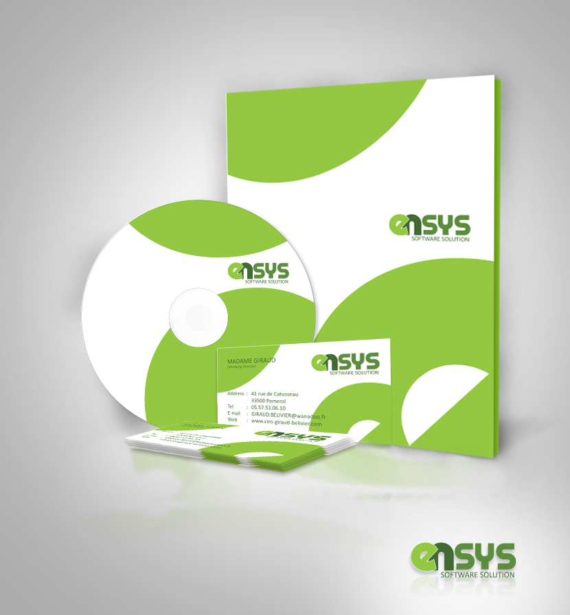 ensys by KASDS