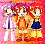 The Cutie Mark Crusaders Vocaloided?