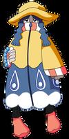 Water gym leader Lotus