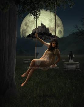 Swing in the Moonlight