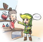 Link Buys
