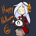 Happy Halloweenies
