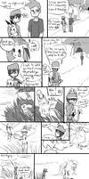 Yellow's Nuzlocke: 2 by TheWickedKid