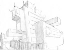 45 Minute Architecture by TheWickedKid