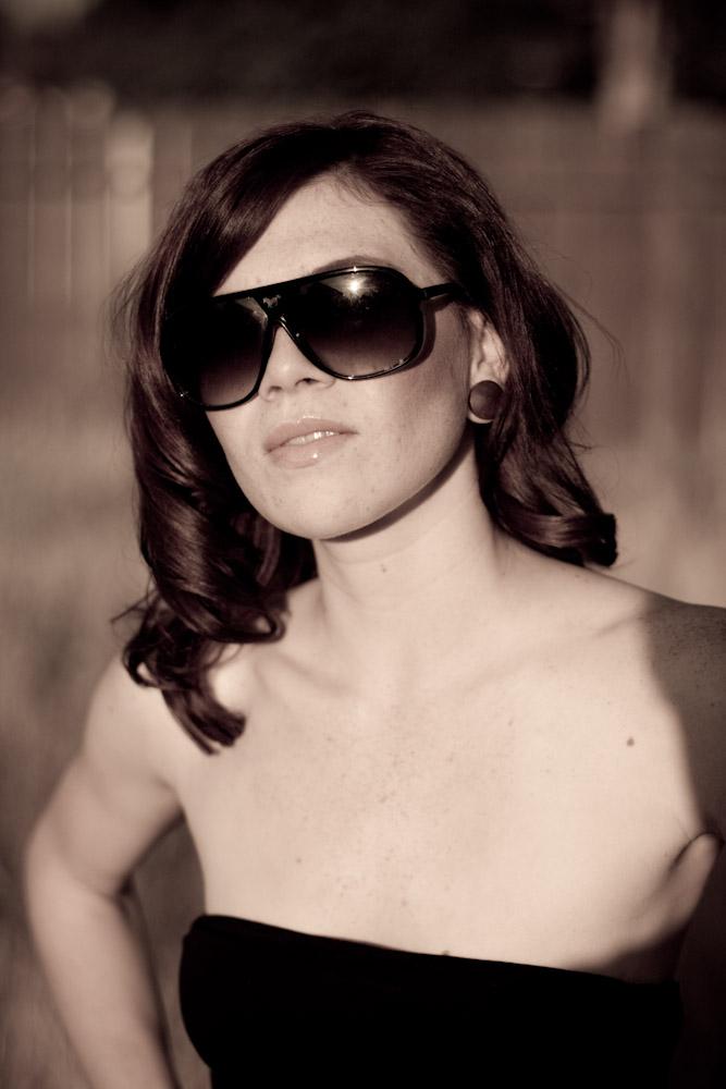 Kristen Glasses
