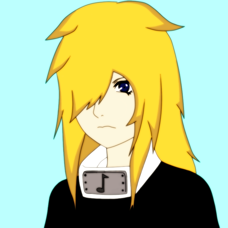 ~Naruto RPC: Ayame~ by SasaIvanov on deviantART