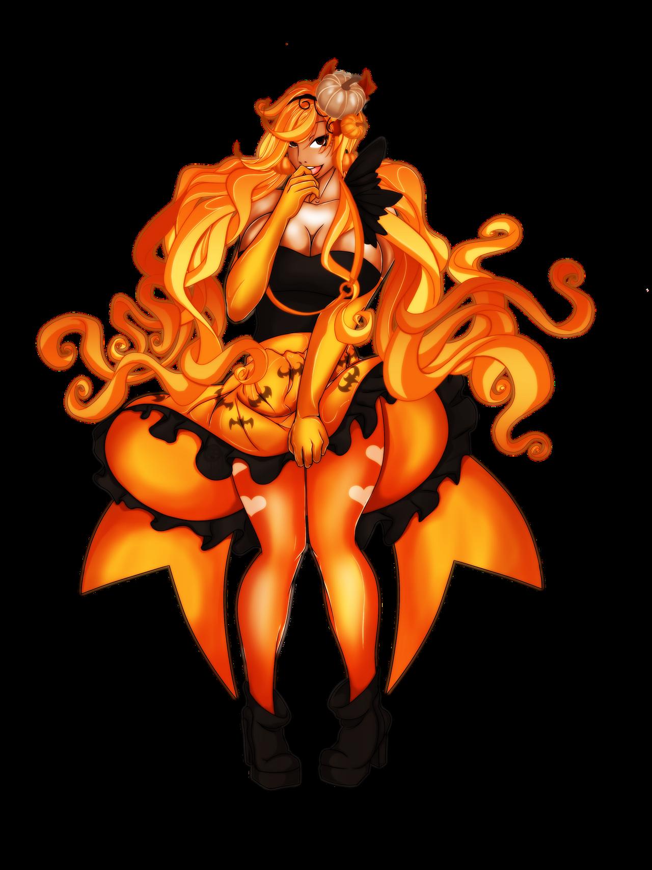 Image Result For Anime Wallpaper Orangea